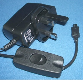 4D-RPI-MICUSBPOWER-BK1200-SW